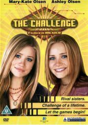 Alle Infos zu The Challenge - Eine neue Herausforderung