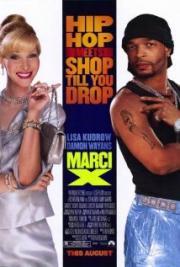 Alle Infos zu Marci X - Uptown Gets Down