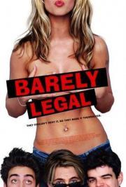 Almost Legal - Echte Jungs machen's selbst!