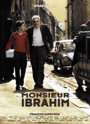 Alle Infos zu Monsieur Ibrahim und die Blumen des Koran