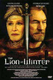 Der Löwe im Winter - Kampf um die Krone des Königs