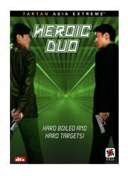 Ein Heldenhaftes Duo