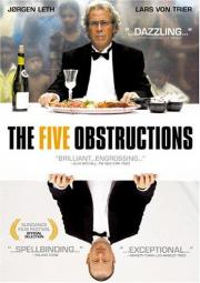 Alle Infos zu The Five Obstructions
