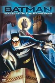 Batman - Das Geheimnis um Batwoman