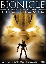 Bionicle - Die Maske des Lichts