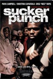 Black Ghetto - Sucker Punch