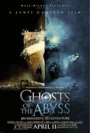 Alle Infos zu Die Geister der Titanic - Titanic 3D