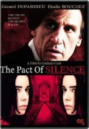 Pakt des Schweigens - Ein blutiges Geheimnis
