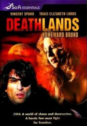 Deathlands - Homeward Bound