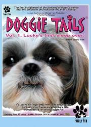 Doggie Tails, Vol. 1 - Lucky's First Sleep-Over