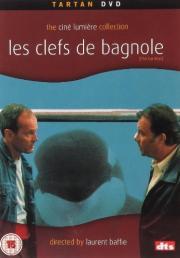 Clefs de bagnole, Les