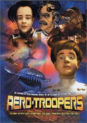 Aero-Troopers - The Nemeclous Crusade