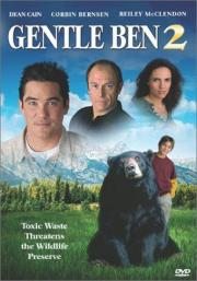 Gentle Ben 2 - Danger on the Mountain
