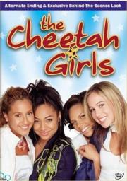 Cheetah Girls und der Songcontest