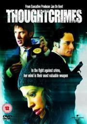 Thoughtcrimes - Tödliche Gedanken