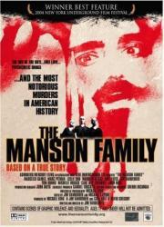 Alle Infos zu The Manson Family