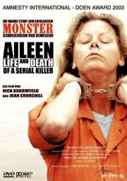 Alle Infos zu Aileen - Life and Death of a Serial Killer