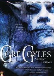 GoreGoyles - First Cut