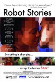 Alle Infos zu Robot Stories