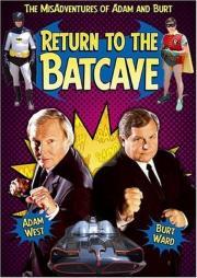 Alle Infos zu Auf den Spuren von Batman