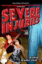 Alle Infos zu Severe Injuries