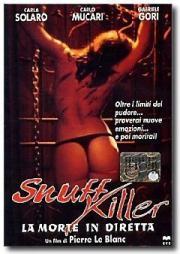 Snuff Trap - Die Kamera läuft...