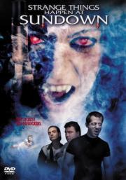 Vampire Sundown - Die Vampir-Mafia
