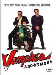 Alle Infos zu Vampires Anonymous