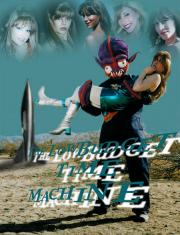 The Low Budget Time Machine