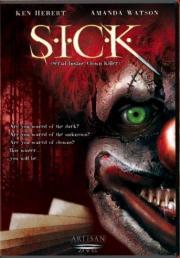 S.I.C.K. Serial Insane Clown Killer
