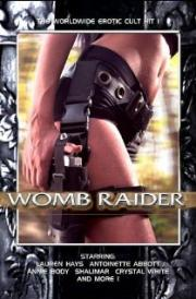 Alle Infos zu Cara Loft - Womb Raider