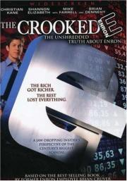The Crooked E - The Unshredded Truth About Enron