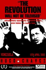 Chavez - Inside the Coup