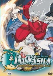 Inuyasha Movie 3 - Das Schwert der Welteroberung