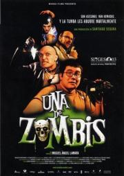 Una de zombies