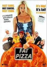 Alle Infos zu Fat Pizza