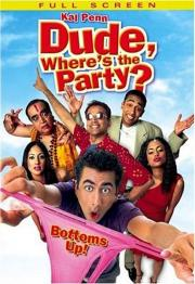 Where's the Party Yaar?