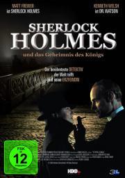 Sherlock Holmes - Skandal in Böhmen