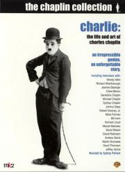 Charlie - The Life and Art of Charles Chaplin