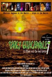 Tangy Guacamole