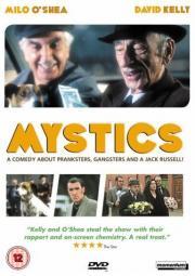 Alle Infos zu Mystics - Gangster, Geister und ihr Meister
