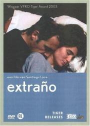 Extraño - Das fremde Leben