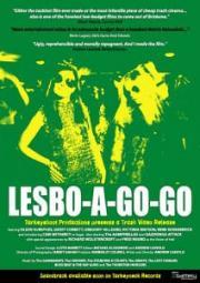 Lesbo-A-Go-Go