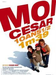 Alle Infos zu Ich, Caesar. 10 1/2 Jahre alt, 1,39 Meter groß
