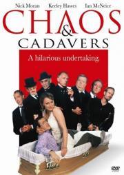 Chaos und Kadaver