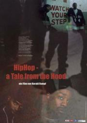 Hip Hop - A Tale from the Hood
