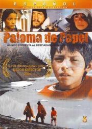 Paloma de Papel