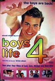 Boys Life 4 - Four Play