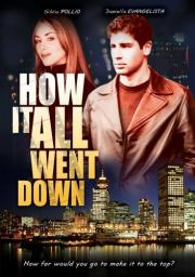 Alle Infos zu How It All Went Down