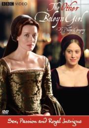The Other Boleyn Girl - Die Geliebte des Königs